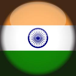 Hindi Flag